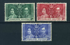 Mint Hinged George VI (1936-1952) British Postages Stamps