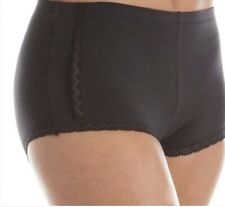 Maidenform One Fab Fit Cotton Boyshort Panty with Lace