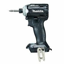 MAKITA TD171DZB Impact Driver TD171DZ 18V Black body only Japan NEW F/S Tracking