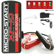 Antigravity Batteries Micro Start XP-10-HD HEAVY DUTY 650A Lithium Jump Starter