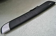 Powerglide Soft 2 Piece Cue Case Sleeve Snooker/Pool