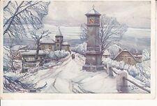 Postcard - obrazy Oskara Schmidta