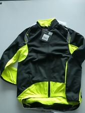 Tornado Windproof Jacket