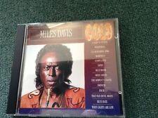 MILES DAVIS GOLD- CD