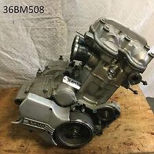 BMW F650 ROTAX ENGINE 36BM508  LOT36 NO STARTER OR STATOR