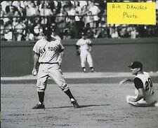 Gino Cimoli PITTSBURGH PIRATES YANKEES  1960 WORLD SERIES  8 X 10 PHOTO 1