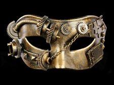 Steampunk Máscara - DESCONCERTADO MASQUERADE - Gothic Accesorio kostümmaske