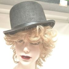 Black Top Hat Costume Theatre Steampunk