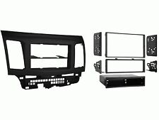 NEW METRA 99-7011 MITSUBISHI LANCER 2008+ SINGLE/DOUBLE DIN STEREO DASH KIT