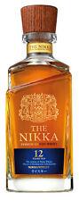 Nikka 12 Years Old - 43%vol 1x0,70L - Japan Premium Blended Whisky