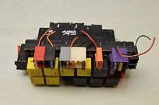 00-06 W220 MERCEDES S430 S500 S55 FRONT LEFT SAM FUSE RELAY BOX 0325458232