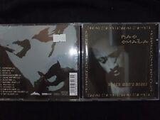 CD RAS SMAILA / BLACK MAN'S BLUES /