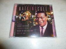NAT KING COLE - Unforgettable - UK 25-track CD album
