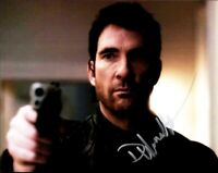 Dylan McDermott authentic signed celebrity 8x10 photo W/Cert Autographed 32516a1