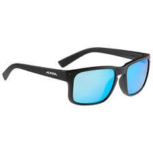 Alpina Fahrradbrille Sportbrille Sonnenbrille Brille KOSMIC black matt HYmdqasTa8