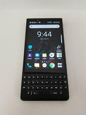 New ListingBlackberry Key 2 64Gb Black Bbf100-2 (Unlocked) Gsm World Phone Kg2273