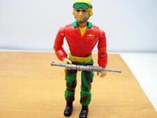 "3.75"" Gi Joe  LANARD the Corps  with Weapon  Rare Action Figure"