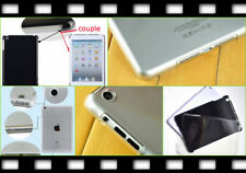 Crystal Hard Case Apple iPad Mini Etui K . Smart Cover Schale Schutzhülle Hülle