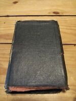Holy Bible  Illustrated Red Letter Edition Oxford King James Version