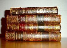 Antique secret storage books