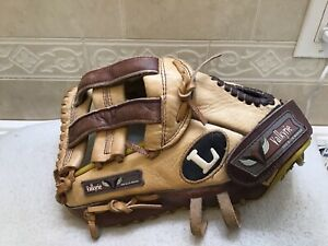 "Louisville Valkyrie VPB 12.5"" Women's Fast-Pitch Softball First Base Mitt Left"