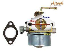 New Tecumseh Carburetor Carb For HM80 HM100 640152A 640023 640051 640140 640152