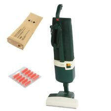 Vorwerk Kobold 120 with ET340, Matching New Fabric Cover by Yes Top