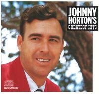 1987 Johnny Horton's Greatest Hits CD