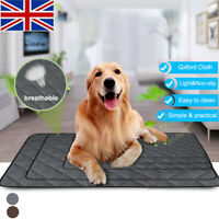 Pet Dog Waterproof Mat Dog Bed Mats Blanket For Dogs Cats Sofa Tour Camping XXL