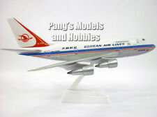 Boeing 747SP Korean Airlines Old Livery by Flight Miniatures 1/200