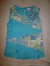 OshKosh B'gosh Summer Dress ~ Age 3 Years (3T) ~ Blue/Floral