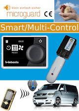 GSM Handy Fernbedienung für Standheizung (USB) Webasto MultiControl