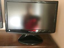 "Sharp Image Lc-19Sb25U 19"" 720p Hd Lcd Television"
