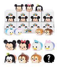 "Disney Vinylmation 3"" Tsum Tsum Blind Box Series Collectible Vinyl Toy Set of 7"