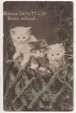 Inter-War (1918-39) Printed Collectable Postcards
