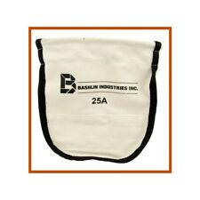 Bashling 25a Bag Nut Heavy Canvas