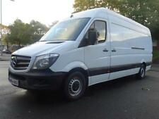 Mercedes-Benz 1 Commercial Vans & Pickups