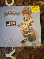 Disney Kingdom Hearts Gallery Gamestop Exclusive Sora Statue Diamond Select