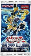 The Dark Illusion Individual Yu-Gi-Oh! Cards