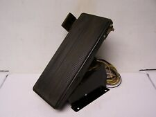 Hammond E-182 Foot Pedal Organ keyboard expression pedal Tube Amp Pull