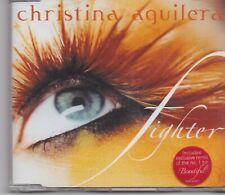 Christina Aquilera-Fighter cd maxi single