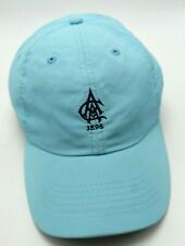 ATLANTA ATHLETIC CLUB lightweight blue adjustable cap / hat