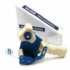 New Uline Hand Held Box Packaging Adhesive Gun Industrial Tape Dispenser H 150