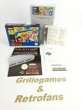 "Super Nintendo Spiel | "" SUPER BOMBERMAN "" | Snes | Ovp"