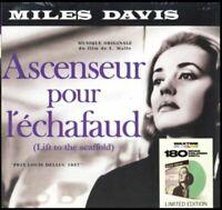 Davis- MilesAscenseur Pour L'Echafaud (New Vinyl)