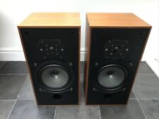 B&W DM10 Bowers and Wilkins Speakers Audiophile England UK Made