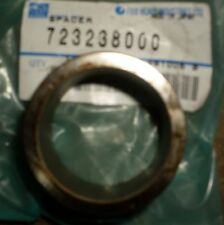Spacer, front axle bearing, Genuine Subaru, Leone,723238000 L-series, XT