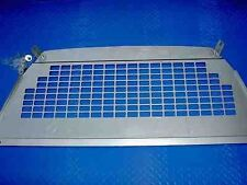 ASTRA VAN MK 5 ....BULKHEAD PANEL..(not  a window grille) GUARD SECURITY  GRILLE