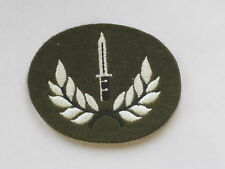 No. 2 Dress Abz.  Class  1  Infantry  Soldier, Bayonet & Kranz