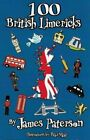 100 British Limericks by James Paterson Book The Cheap Fast Free Post